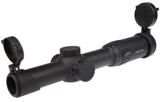 PA 1x6 scope
